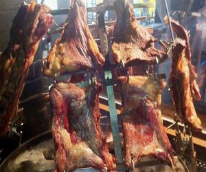 Restaurante de carnes a la brasa en Alicante