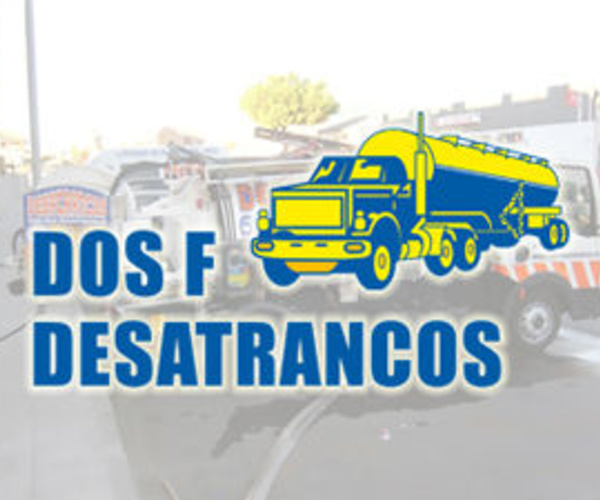 Empresa de desatrancos en Toledo | Dos F Desatrancos