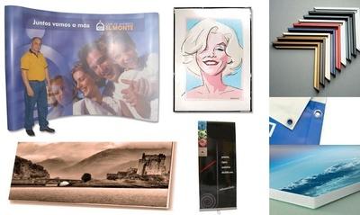 Todos los productos y servicios de Imprentas: Textos y Formas