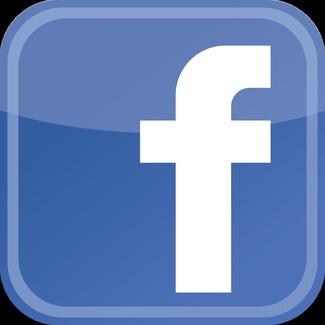 También estamos en las redes sociales.
