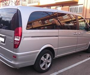 Taxis en Andorra | Autotaxi Eliseo