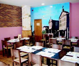 Galería de Cocina gallega en Collado Villalba | La Pulpería, S.L.