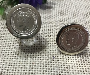 Anillo con Moneda