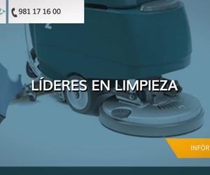 Limpiezas profesionales de calidad en Galicia, Asturias y Castilla y León