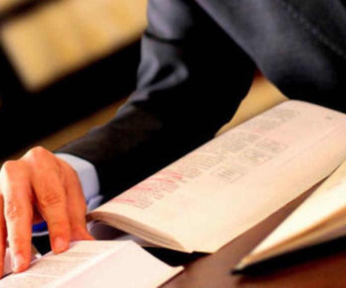 Jurídico: Productos y Servicios de Colmang