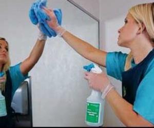 Servicio de limpieza a particulares