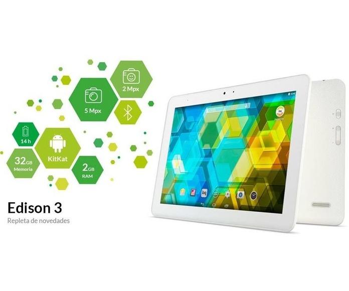Edison 3: Productos y servicios de Easysat Comunicaciones