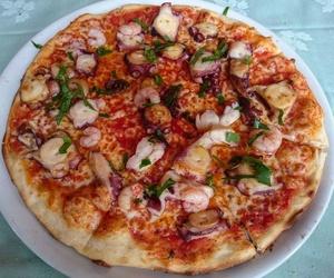 Pizzas artesanas italianas en Santiago de Compostela