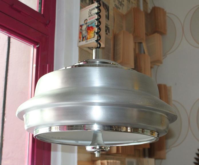 LAMPARAS EN VALENCIA