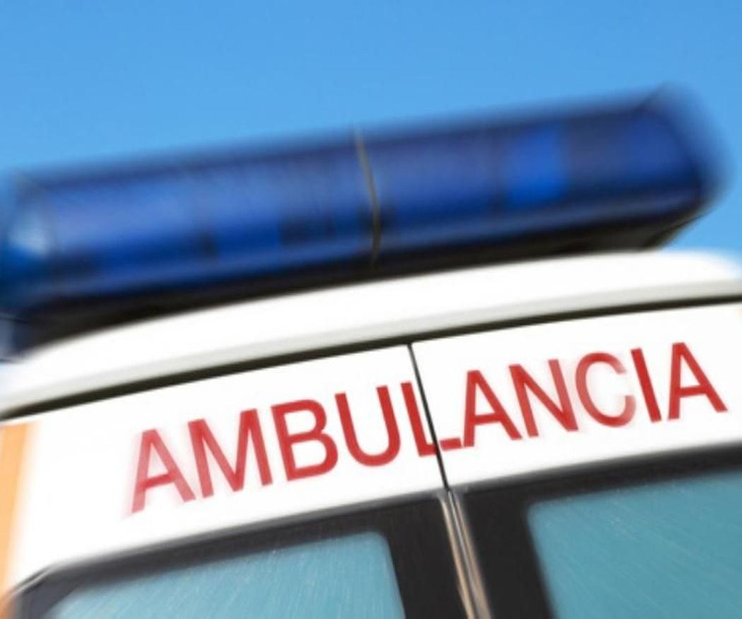 La sirena de la ambulancia y el efecto doppler