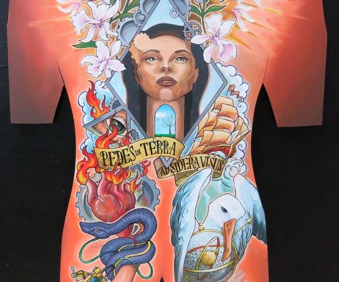 Tatuajes en La Madre Tattoo