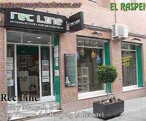 Galería de Consumibles y accesorios de informática en San Vicente del Raspeig | Rec Line