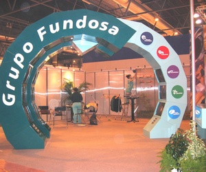 Evento grupo Fundosa - Feria de Madrid