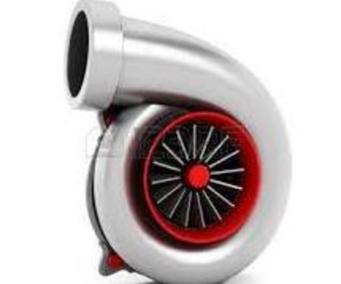 Cambio de turbo en VALLADOLID