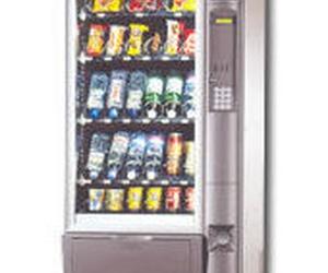 Máquinas expendedoras de bebidas en Avilés