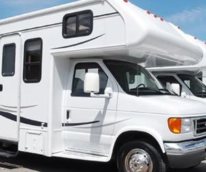 ¿Comprar o alquilar la caravana?