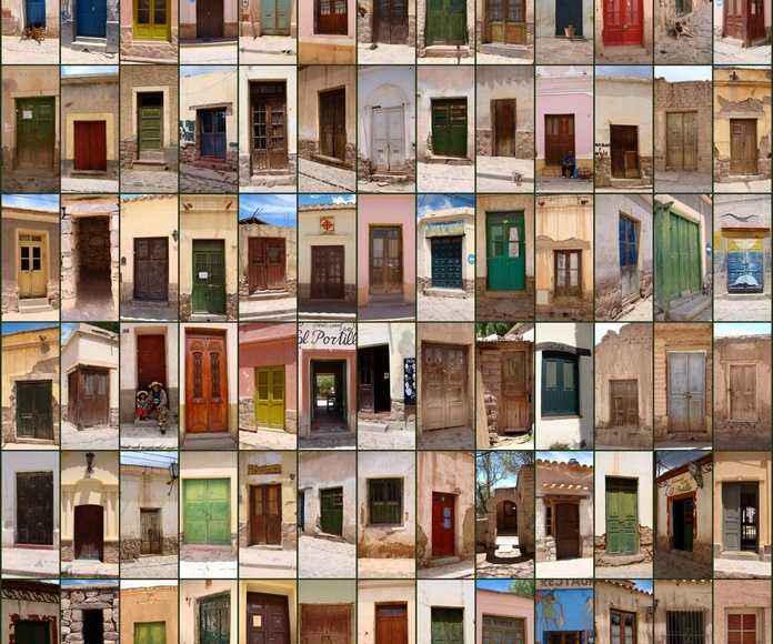 CATALOGO GENERAL: Catálogo de Block Santander