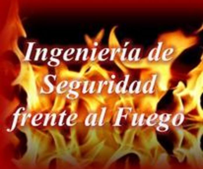 Prevención contra el fuego! conoce más!