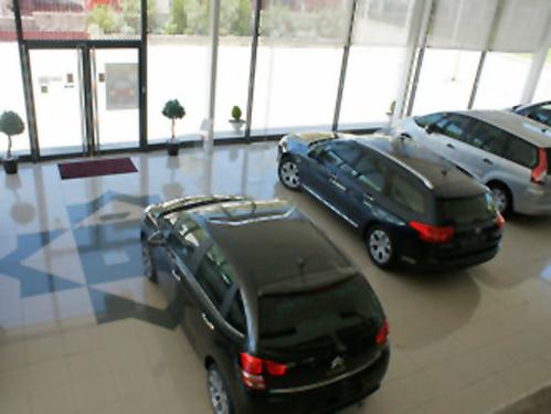 Fotos de Concesionarios y agentes de automóviles en Tres Cantos   CITROËN ALVARO VILLACAÑAS