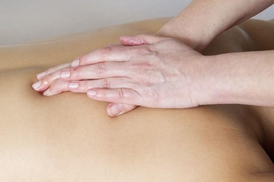 El masaje, presente siempre en la historia