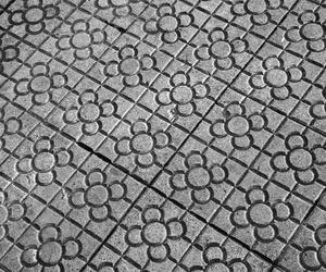 Alicatados y pavimentos