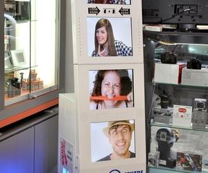 Todos los productos y servicios de Fotografía (estudios): Fotografía Turgel
