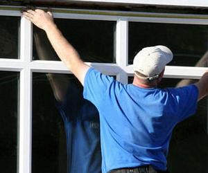 Cerramientos de terrazas y balcones