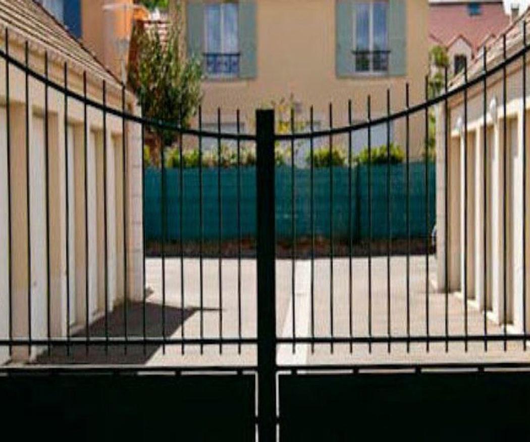 Ventajas de las puertas hechas en metal