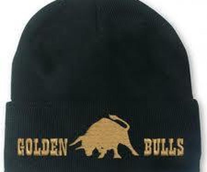 Golden Bulls