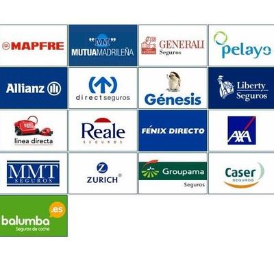 Todos los productos y servicios de Talleres de chapa y pintura: Talleres Acevedo