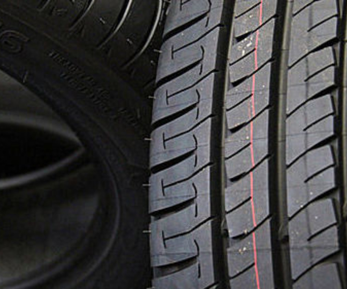Neumáticos: Catálogo de Fervacar, S.L.
