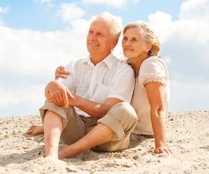 Residencia de mayores en Móstoles