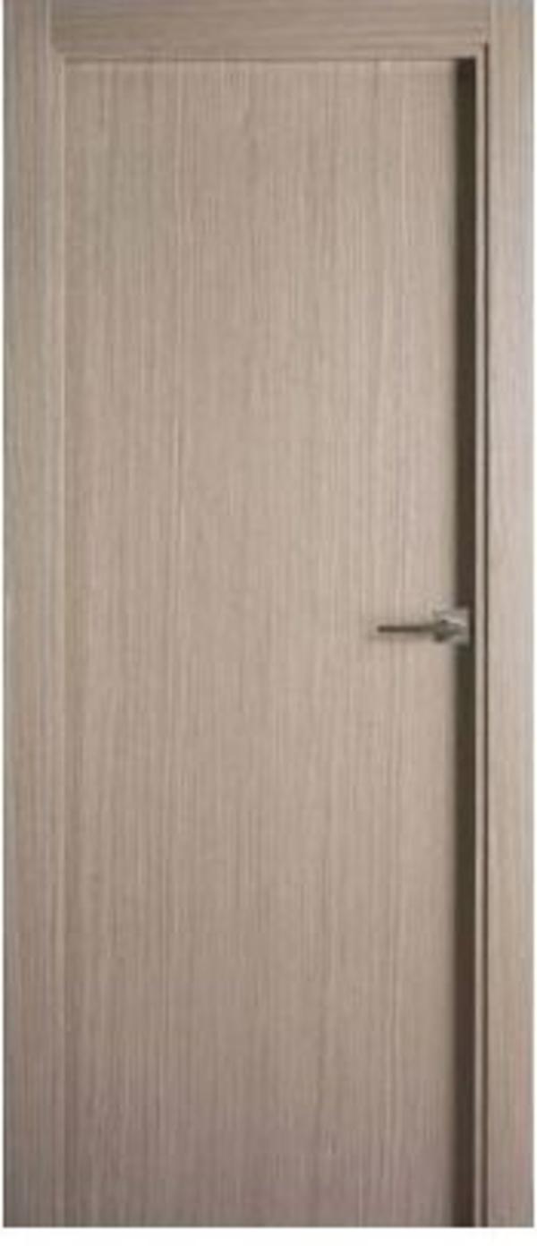 Puerta Gris Ceniza Chapada Vertical. PVP 336,95€
