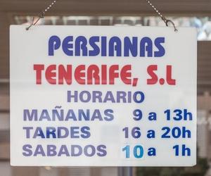 Galería de Persianas en Taco | Fábrica Persianas Tenerife