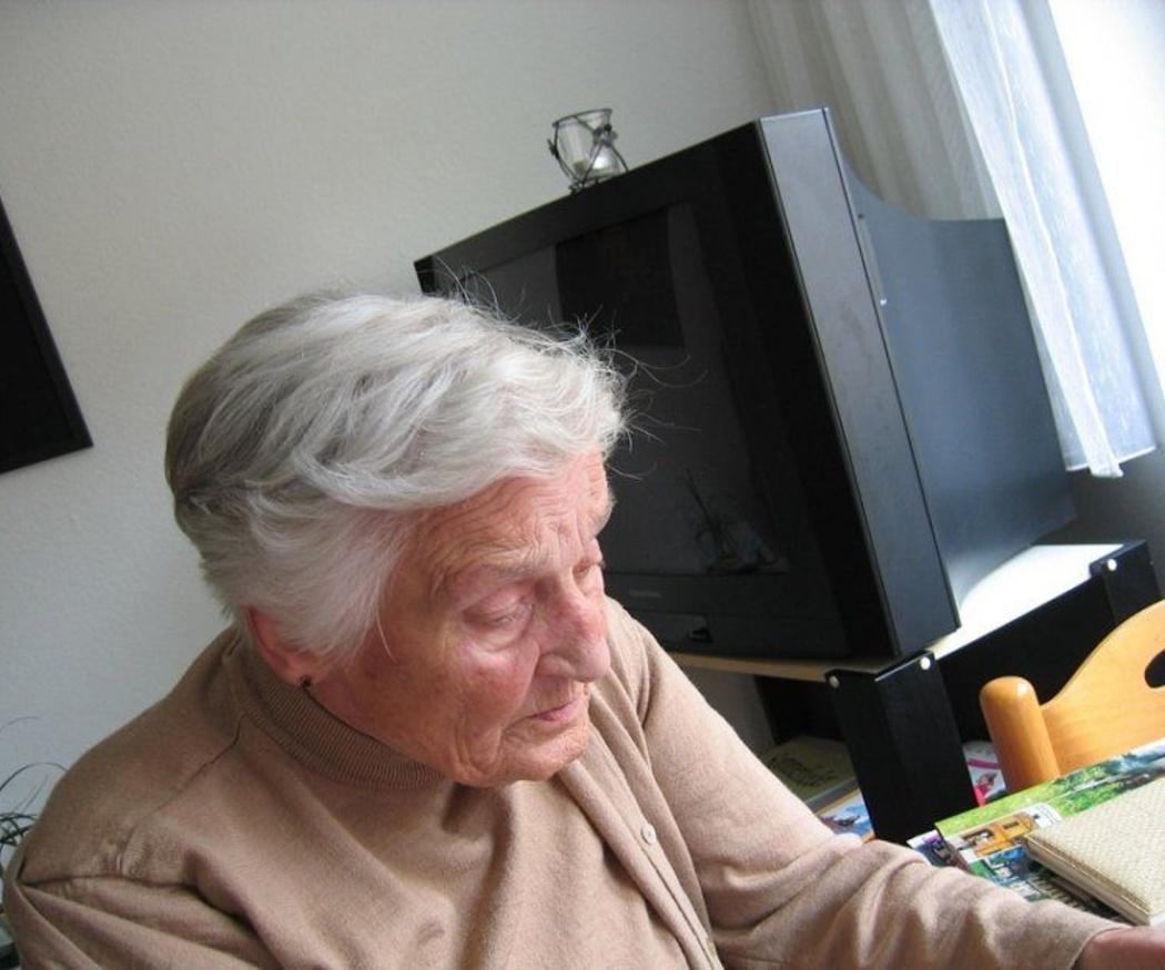 Los primeros pasos del Alzheimer