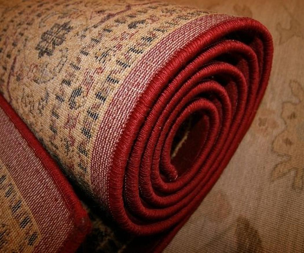 Trucos caseros para limpiar las alfombras