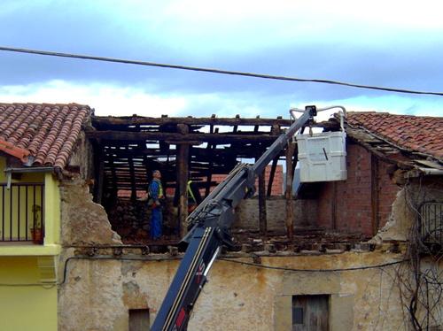 Movimientos de tierra en Castro Urdiales | Excavaciones Brazomar