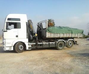 Gestion de residuos Murcia con Autorización Sandach Cat. 2