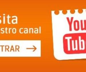 Visita nuestro canal de You Tube