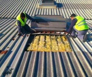 Rehabilitación de cubiertas y tejados en Toledo. Rehabilitación de edificios en Toledo