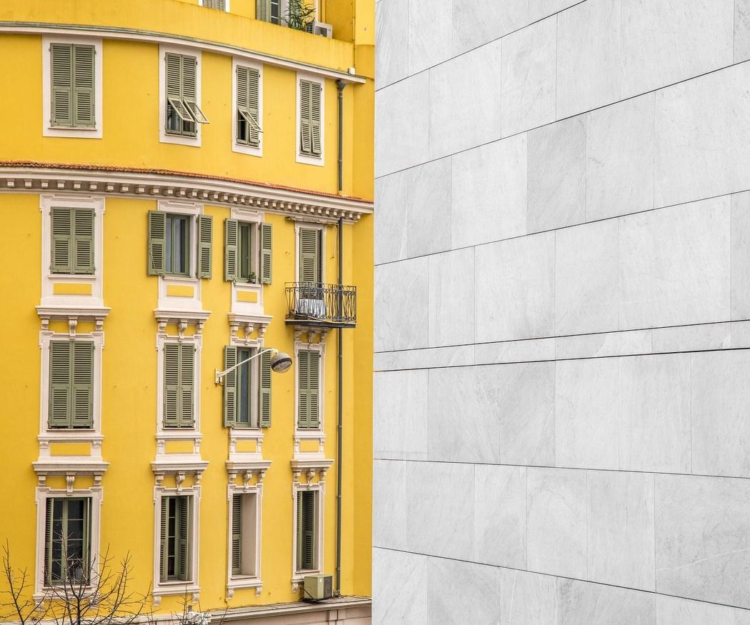 Razones por las que rehabilitar la fachada de tu edificio