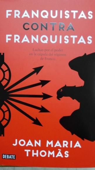 Franquistas contra Franquistas|default:seo.title }}