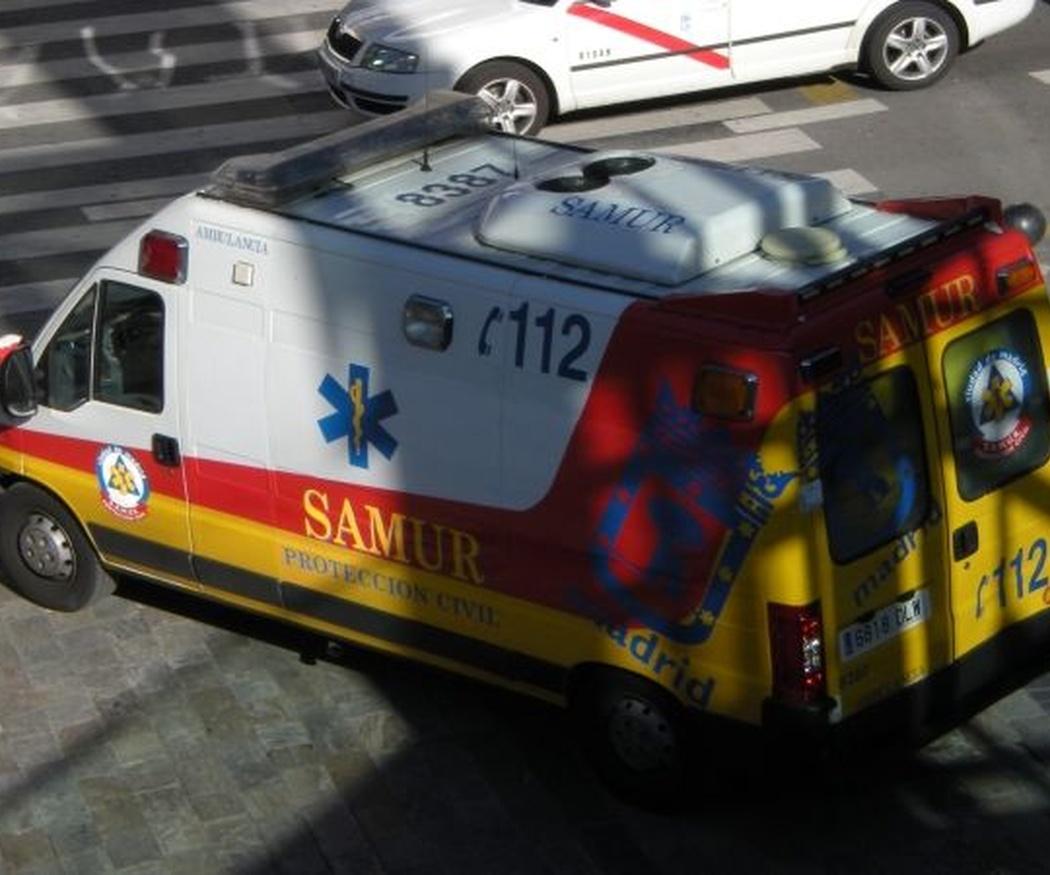 ¿Cuándo hay que llamar a una ambulancia?