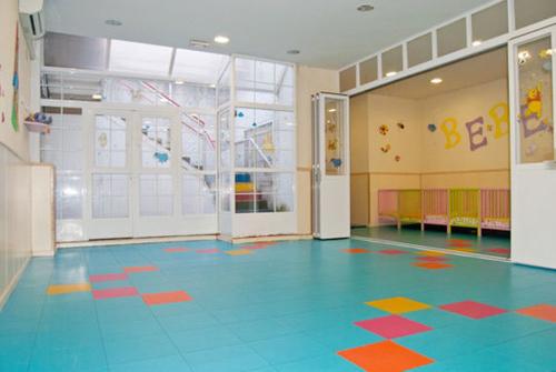 Instalaciones Escuela Vallecas