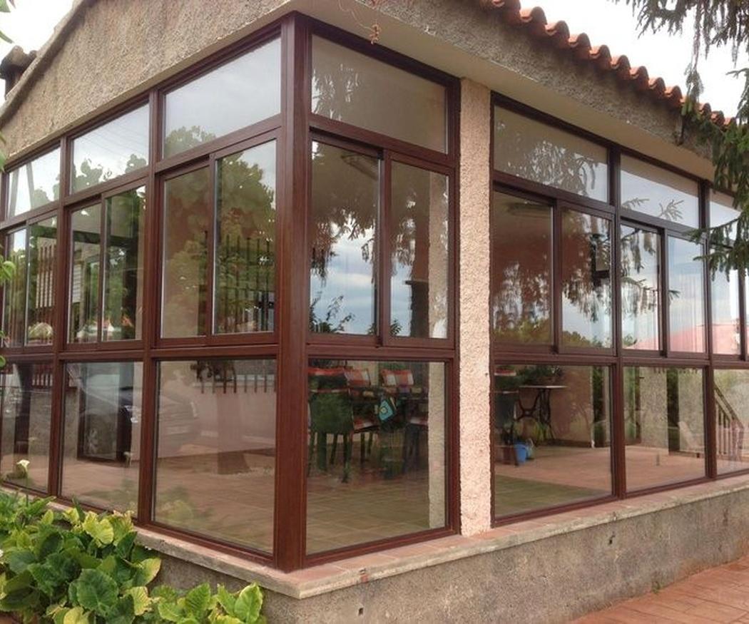 Cerramientos de terrazas, una solución confortable para tu hogar