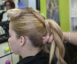 Peinados última tendencia en Barcelona