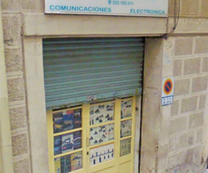 Telecomunicacion (equipos y reparación) en Barcelona | Olanni Electronics
