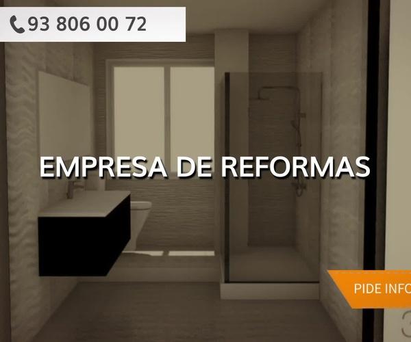 Empresa de reformas en Manresa | Gres de L'Anoia