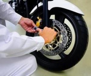 Mantenimiento de motos