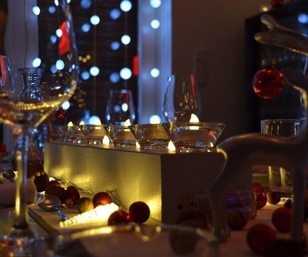 Esta Navidad, elige nuestros menús para grupos